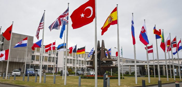 The Evolving EU, NATO and Turkey Relationship:Implications For Transatlantic Security
