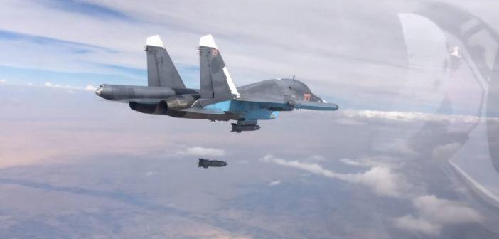 Suriye İç Savaşı: Uçuşa Yasaklı Bölge Seçeneğinin Değerlemesi