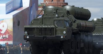 Turkey Goes Chinese for Missile Defense