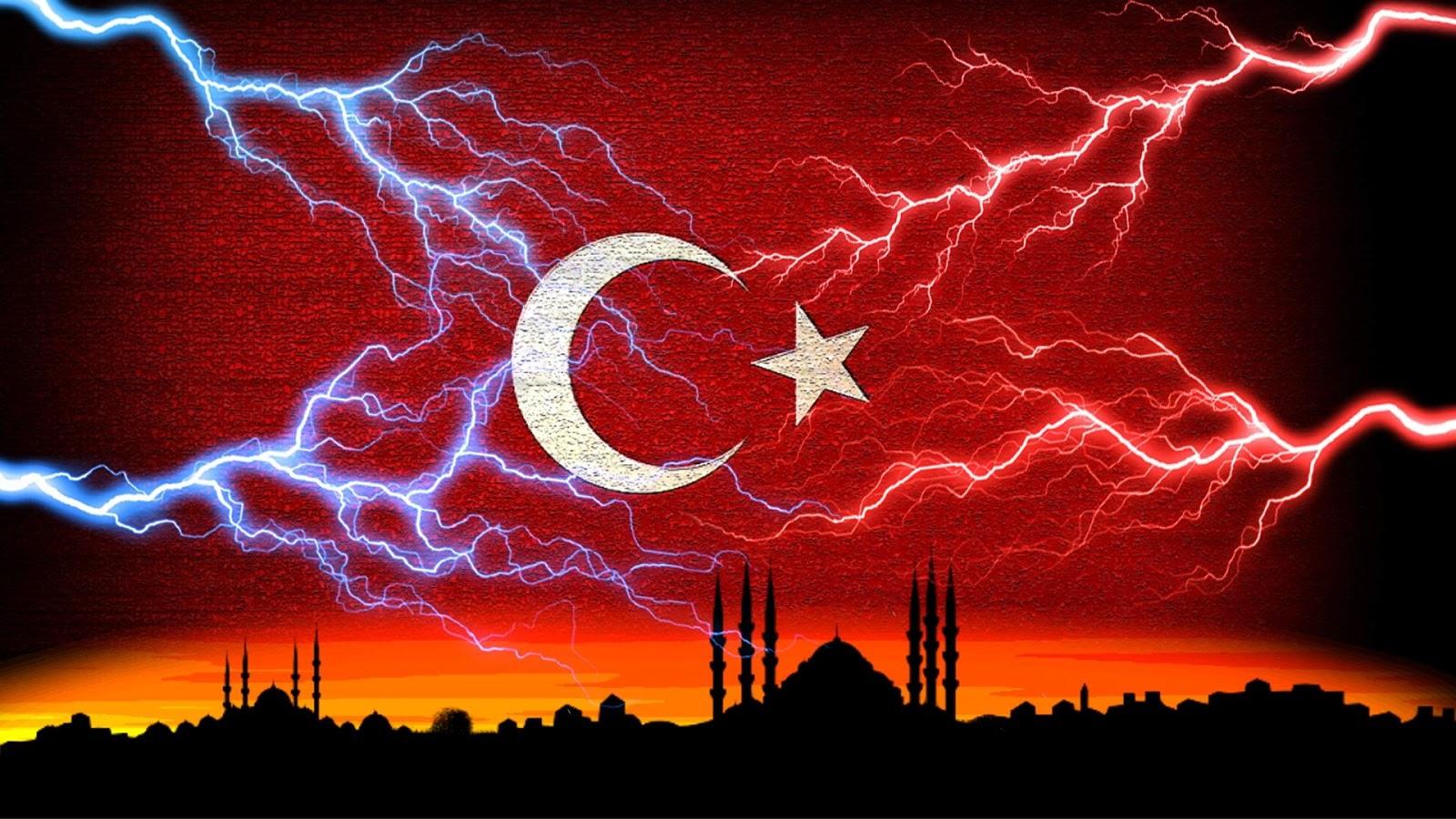 Kimse Türkiye ile savaşmayı göze alamaz. | Akıncılar Dergisi