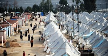 Reaction Mounting Against Syrian Refugees in Turkey
