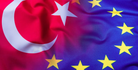 Turks in Favour of Cooperating with the European Union