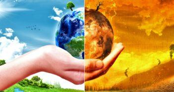 İklim Değişikliği ile Mücadelede Türkiye'nin Sorumluluk Üstlenmesine Kamuoyundan Şartlı Destek
