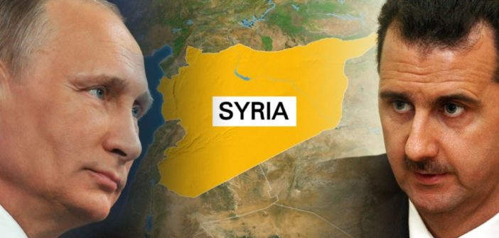 Act of Desperation or Game Changer? Russian Deployments in Syria