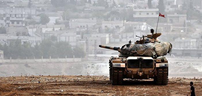 Fırat Kalkanı Harekatı ve El-Bab Operasyonu: Stratejik Bir Değerlendirme