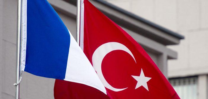 Fransa-Türkiye İlişkilerinde Karmaşa