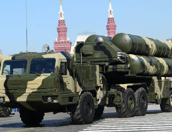 Turkey's S-400 Dilemma