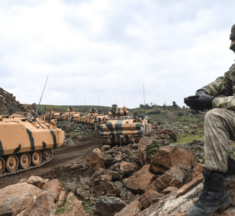 Turkey's Operation Olive Branch Enters a New Phase