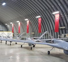 The Rising Drone Power: Turkey On The Eve Of Its Military Breakthrough