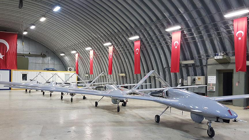 The Rising Drone Power: Turkey On The Eve Of Its Military