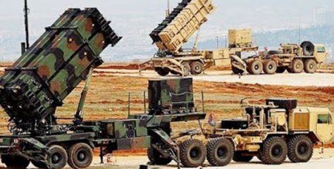STRATEGIC WEAPON SYSTEMS IN THE TURKEY-RUSSIA-US TRIANGLE