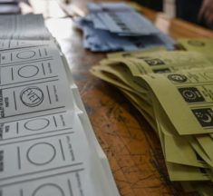 Turkey's Municipal Elections: A Yellow Card for the Government