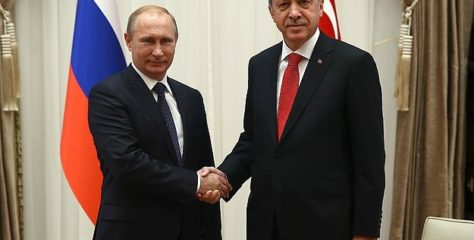 The Economics of Turkey – Russia Relations
