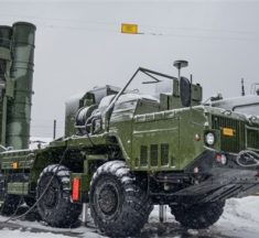 Turkish-Russian Defense Cooperation: Political-Military Scope, Prospects and Limits