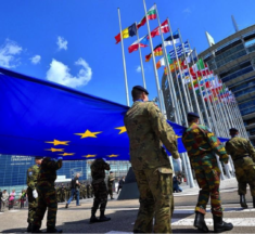 European Defence Ecosystem, Third Countries' Participation and the Special Case of Turkey