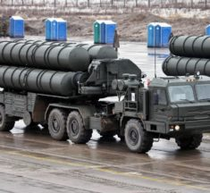Turkey and the Russia's Deadly S-400: The Air Defense System That Changed Everything