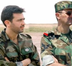 THE BAATH REGIME AND THE SYRIAN GAME OF THRONES: HAFEZ AL-ASSAD'S STRATEGIC LEGACY AT ITS BEST