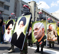 The Middle East: A Disheartening Beginning for the New Decade