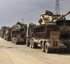 COUNTING DOWN TO BROADER ARMED CONFLICT IN IDLIB