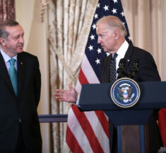 New Chapter between USA and Turkey?
