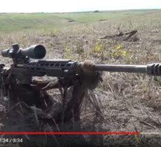 Fifty Shades of Russia over The Armenian Military: The Untold Story of a Sniper Rifle