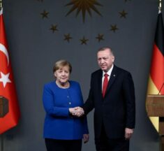 THE STATE AND FUTURE OF TURKEY AND GERMANY RELATIONS: THE POLITICAL BACKDROP