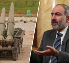 IN THE SHADOW OF A MISSILE: ASSESSING THE ARMENIAN MILITARY'S SS-26 ISKANDER DEBACLE