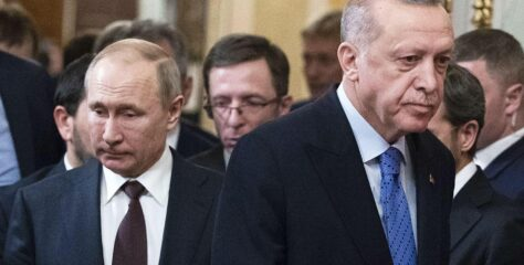 Russia's Recent Severe Warnings to Turkey: Background and Future of the Crisis