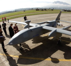 Counter-Drone Systems in Context:Defense Economics and Weapons Market Trends