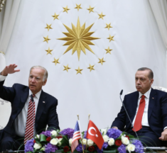 How Biden and Erdogan Can End the Turkish-American Standoff