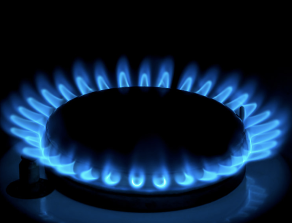 A Cold Winter: Turkey and the Global Natural Gas Shortage
